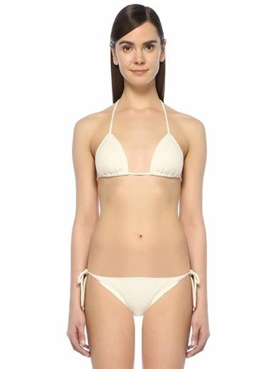 Vix Bikini Üst Beyaz